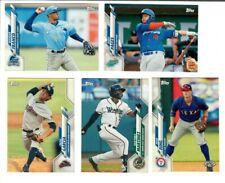 2020 Topps Pro Debut Baseball 1-200 You Choose Franco Adley Witt Vaughn Greene +
