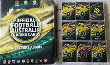 WORLD CUP 2018 ~ 2016-17 tap n play soccer trading cards complete set + BONUSES
