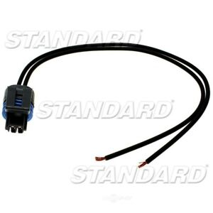 Air Charged Temperature Connector  Standard Motor Products  S556