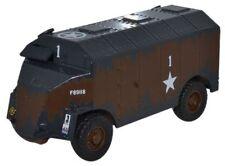 Oxford 76DOR003 00 Dorchester ACV 1st Polish Armoured Division 1945