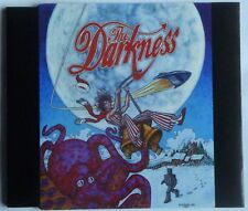 The DARKNESSChristmas Time (Don't Let The Bells End)CD VGC 2003 Single