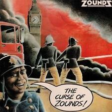 The Curse Of Zounds von Zounds (2015)