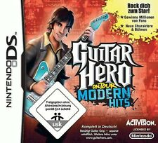 Guitar Hero: On Tour - Modern Hits DS Neu & OVP