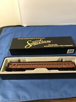 Spectrum HO Scale Pennsylvania Railroad Observation Car 180 Bachmann 89006