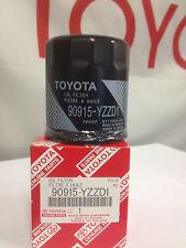 GENUINE TOYOTA OIL FILTER 90915-YZZD1(CASE OF 10)