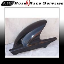 Honda HORNET 600 Rear Hugger 1998-2002 BLACK  - new -  A16 Road n Race Supplies