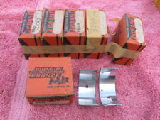 Rod Bearings 1933  - 1941 Plymouth Dodge 6 cyl .001 1934 1935 1936 1937 1938