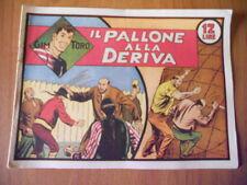 GIM TORO 2° serie (serie rosa) n. 22 (1948)