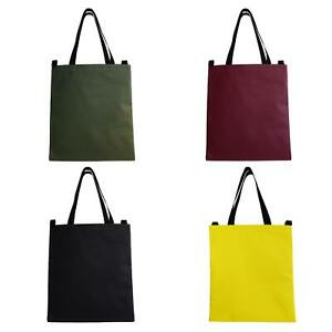 Wholesale Shopping Tote Water-Resistant with D-Rings 45cm x 40cm Goodstart Jones
