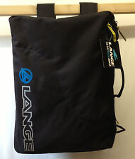 "Lange SKI- BOOT- BAG ""BASIC DUO"" / Skischuhtasche/ Skischuh- Rucksack"