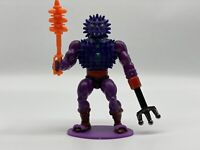 MOTU Spikor Masters of the Universe He-man MOTUC Origins Vintage Rare Lot
