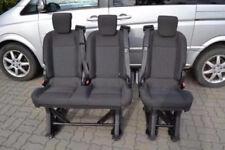 Sitze Ford Transit Custom Baujah 2015