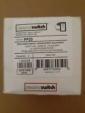 Sensor Switch PP20 Power Pack -Relay Circuit Lot of 2