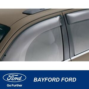 GENUINE FORD TERRITORY SX SY FRONT LEFT WEATHER SHIELD SY18493AA