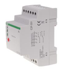 F&F CZF-331 Phasenwächter Phasenüberwachung Phasen Relais Phase monitor relay