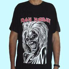 Camiseta IRON MAIDEN - Killers. Camisetas rockeras de bandas rock y metal
