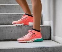 Nike Air Presto Flyknit Ultra - Women Trainers