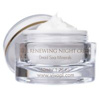 Vivo Per Lei Moisturizing Night Cream Skin Firming Face Moisturizer