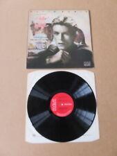 David Bowie Pedro y el Lobo Rca Sello Rojo Lp Raro 1978 Reino Unido Pulsar RL12743
