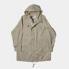 MHL Margaret Howell - Flyweight Proofed Cotton Parka Jacket / RRP £390