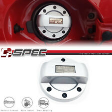 TRD Gas Fuel Cap Lid Cover Fit SUBARU BRZ SCION FRS FR-S FT86 Toyota GT86 86