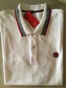 Black Friday Men´s Carolina Herrera Short Sleeved Polo Shirt -regular - Size L
