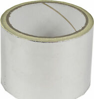 Aluminium Foil Tape Self Adhesive Reflective Heat Moisture Resistant Insulation