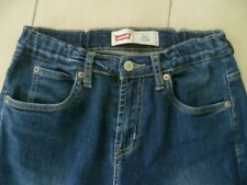 JEAN 16 ANS LEVI'S 511 COUPE SLIM FIT