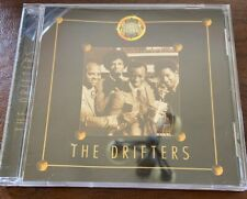The Drifters : Golden Legends Oldies 1 Disc CD