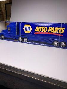 NYLINT NAPA AUTO PARTS TRUCK - 1995 - NEW IN  BOX