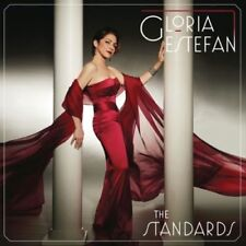 GLORIA ESTEFAN  THE STANDARDS DIGIPAK CD NEW