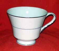 "Fine China Fashion Royale Japan 6060 Fascination - Coffee Tea Cup - 3"" Tall"