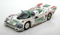 1:18 Norev Porsche 962C #19, 1000km Mugello Bellof/Boutsen 1985 Torno