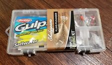 Shakespeare Fluke/Flounder Complete Fishing Kit (Brand New)