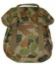 TAS BUTT PACK - MOLLE - TOP LOADING - HD 900D DOUBLE PU COATED AUSCAM