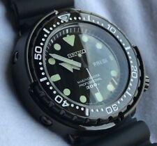 Seiko Prospex Marine Master Professional Diver Watch 300m SBBN035 Mint Condition
