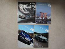 Mazda MX-5/ Kendo Special Ed. Brochure Pack - 2011 - Mint