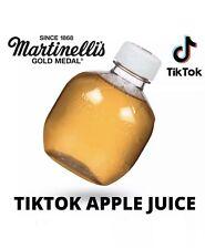 Martinelli's Gold Medal 100% Apple Juice 10 Fl. oz TIKTOK 1 ONLY