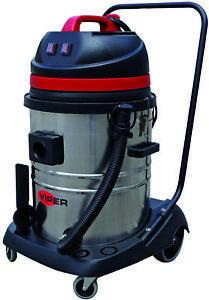 Nilfisk Viper Cleaning LSU 255 Wassersauger Nass Trocken Sauger Industriesauger