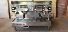 La Marzocco Linea 2av 2 Group Automatic Volumetric Espresso Machine Coffee