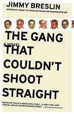 The Gang That Couldn't Shoot Straight by Jimmy Breslin (1997, Paperback)