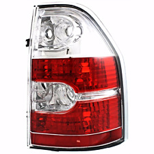 Fits 04-06 Mdx Tail Lamp / Light Right Passenger