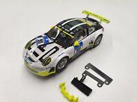 Carrera Porsche 911 GT3 RSR Manthey Racing Livery ohne Decoder aus 30780