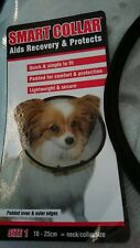 Company of Animals Smart Recovery Collar Size 1, Puppy Dog Neck Size 16-25cm