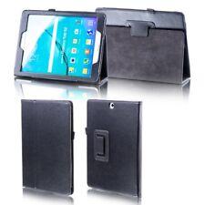 para Huawei Tablet Media M5 8.4 Estuche protector NEGRO BOLSO FUNDA NUEVO