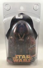 Star Wars Revenge of the Sith Wookie Commando #58 - Hasbro 2005