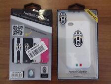 COVER - BACK CASE - CUSTODIA - JUVENTUS FOOTBALL CLUB per iPHONE 4 / 4S