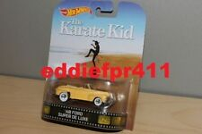 Hot Wheels Retro Entertainment Ford Contemporary Diecast Cars, Trucks & Vans