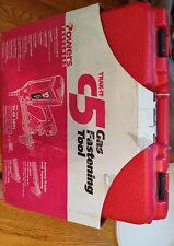 C5 Gas Fastening Tool