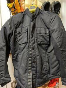 Enginehawk Airborne Armored Motorcycle Jacket